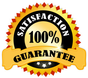 Nu-Pro 100% Satisfaction Guaranteed